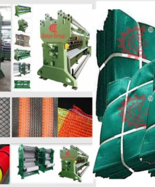 Green Net Shade Net Manufacturing