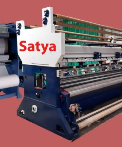 Plastic Net Making Machine Manufacturers
