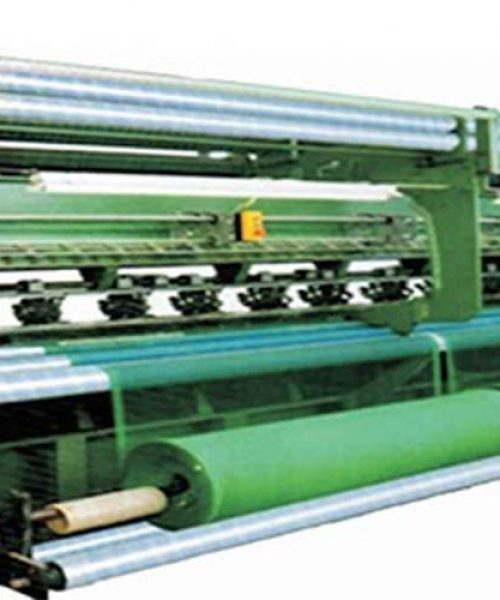 Agro Shade Net Machines